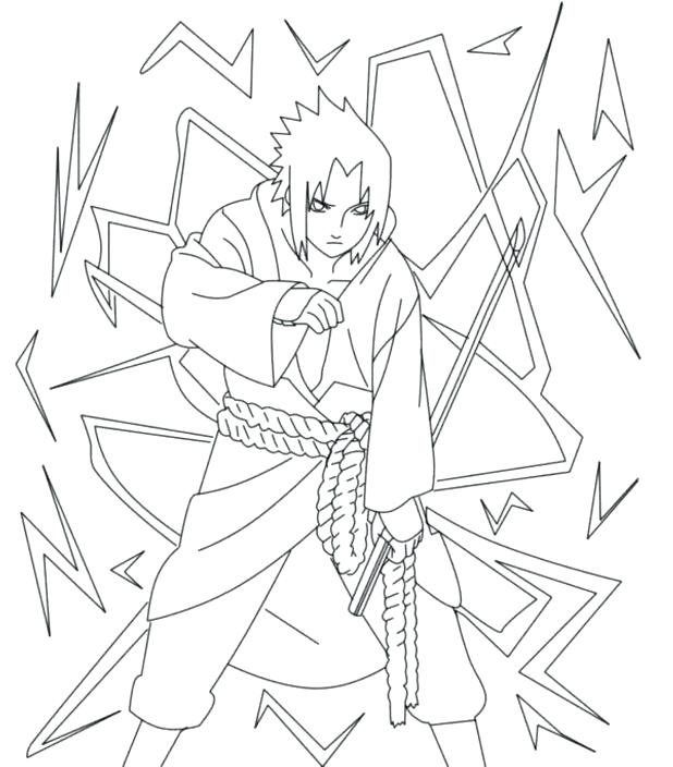 618x704 Kakashi Coloring Pages Coloring Book Pages Free Online Images