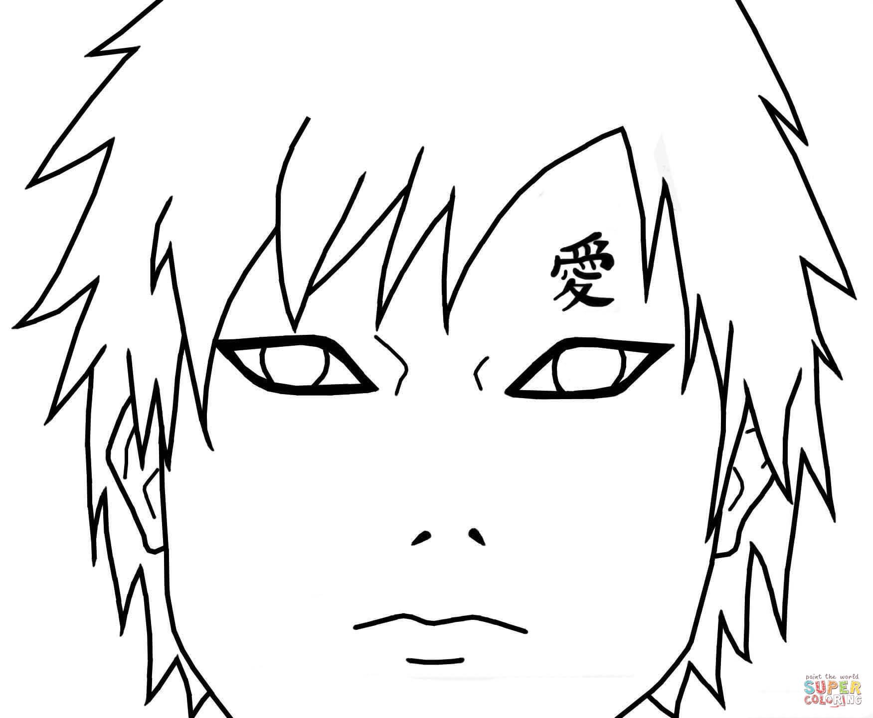 Kakashi Drawing Easy at GetDrawings | Free download