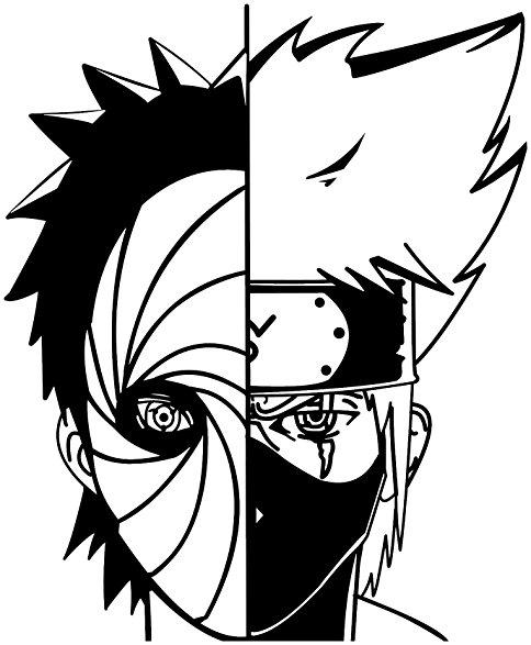 484x587 Naruto