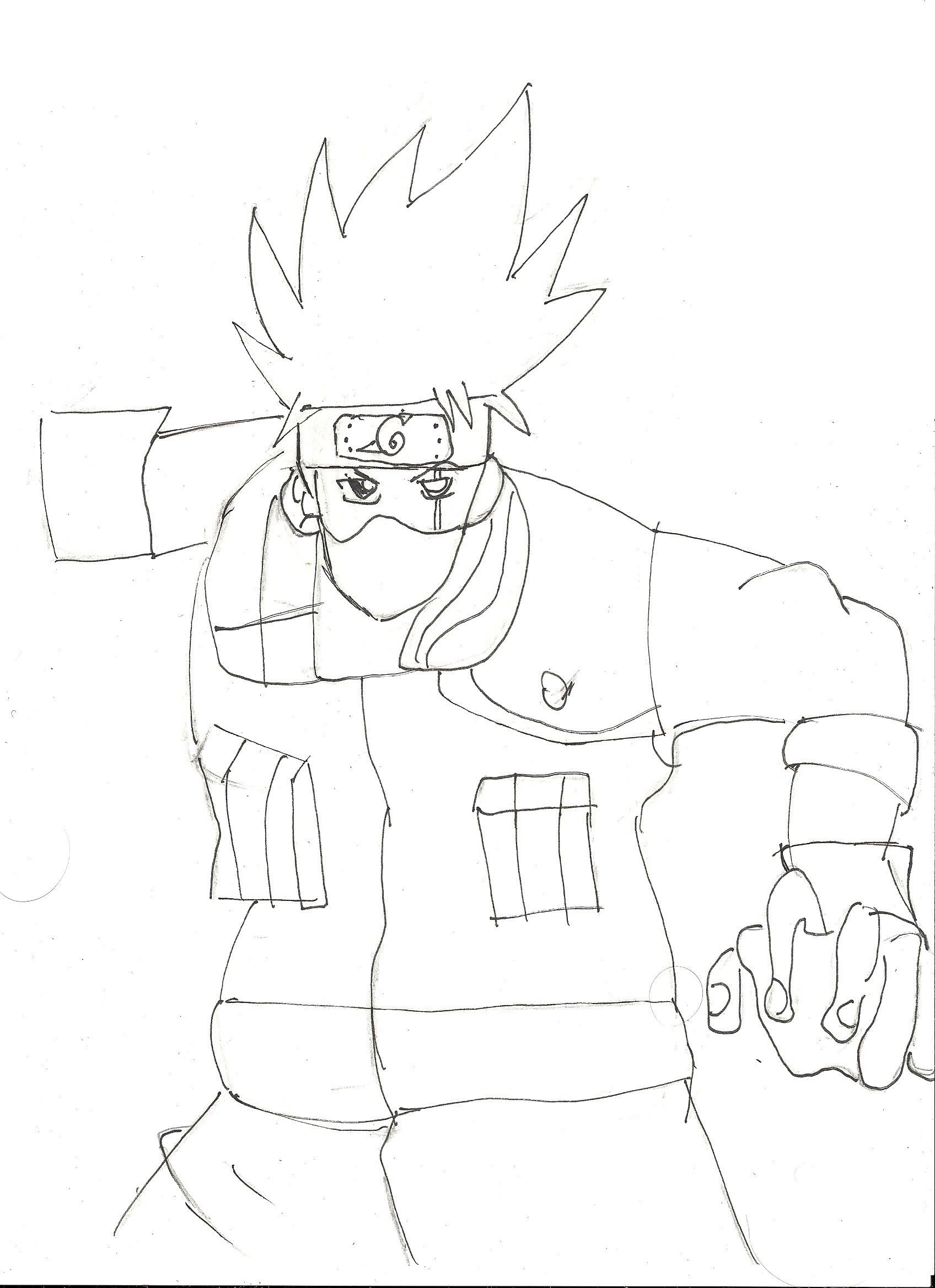 1696x2336 Let's Zeichnen Anime
