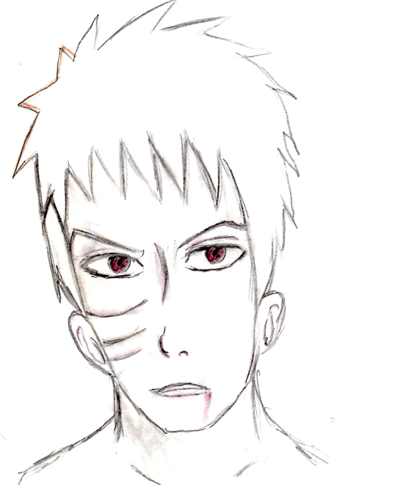 1320x1608 Teamminato Drawings On Paigeeworld. Pictures Of Teamminato