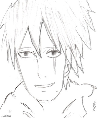 320x389 Teamkakashi Drawings On Paigeeworld. Pictures Of Teamkakashi