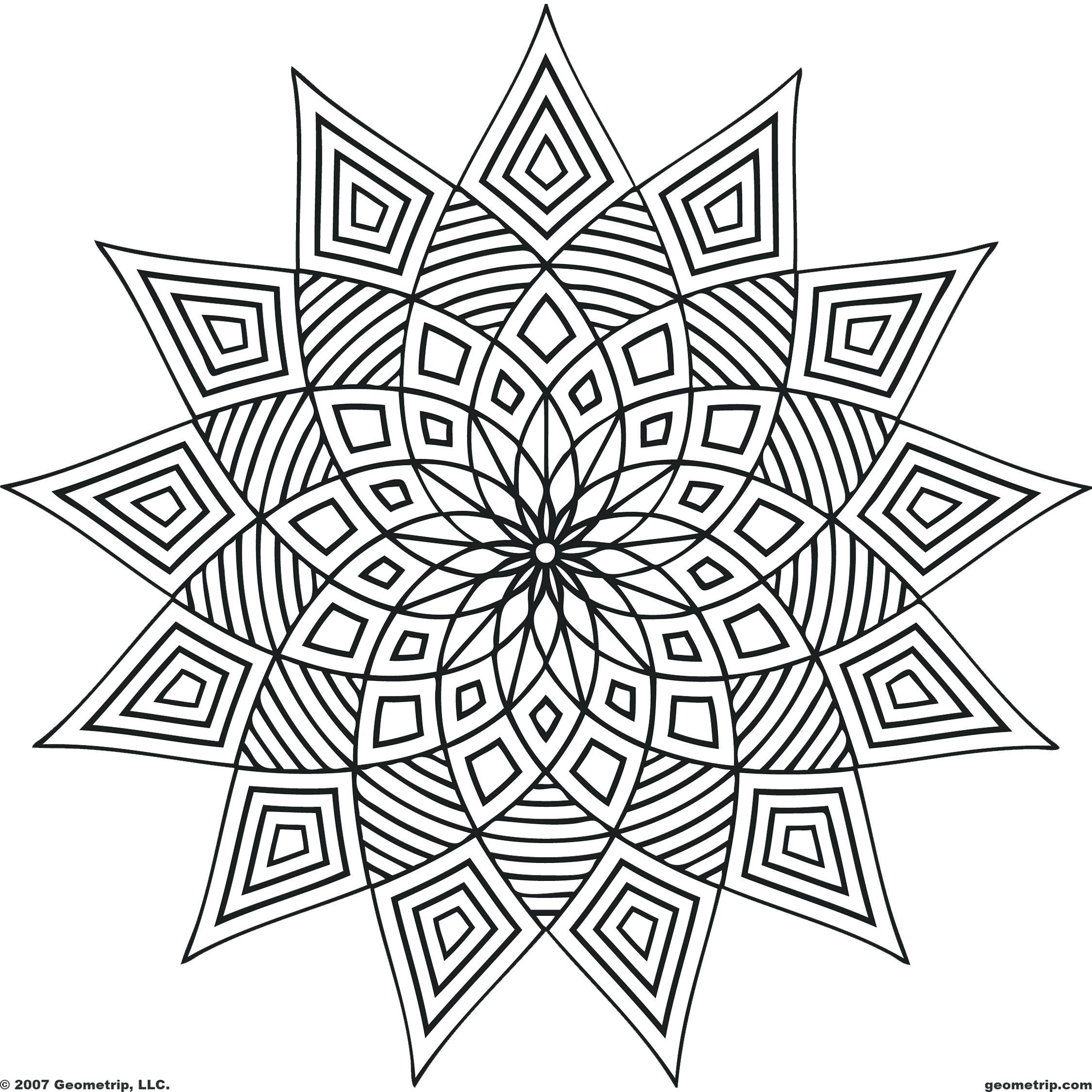 2250x2250 Printable Symmetrical Drawing Pages Printable Luxury Kaleidoscope