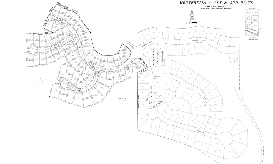 900x540 Montebella Map Kc Real Estate Riverside Mo