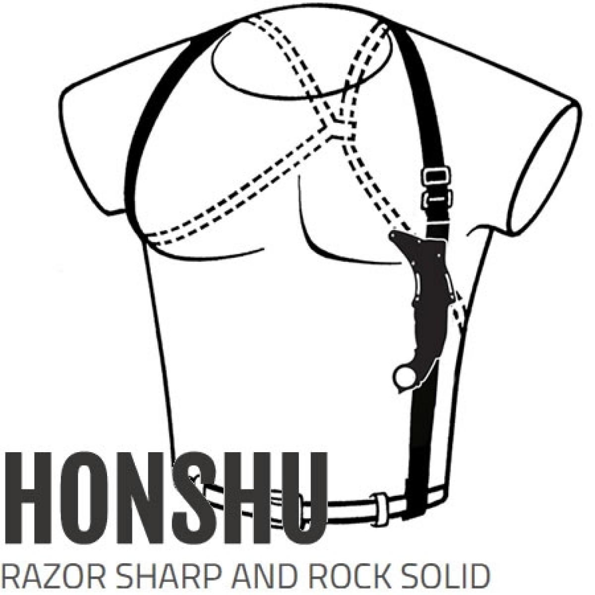 1200x1200 Barringtons Swords Honshu Series Karambit Black With Shoulder