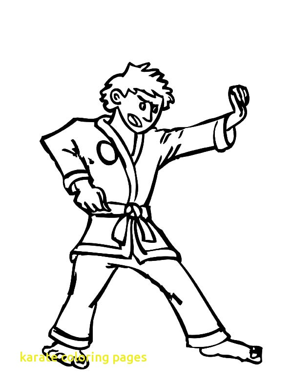 600x788 Karate Coloring Pages With Madam Cj Walker Coloring Page Printable