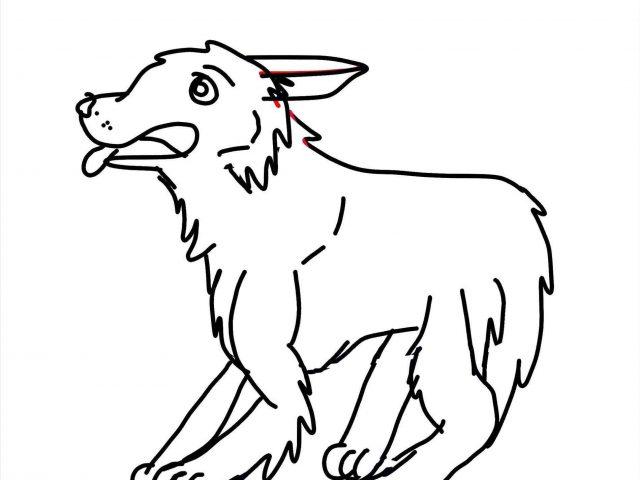 Kawaii Dog Drawing At Getdrawings Com Free For Personal Use Kawaii