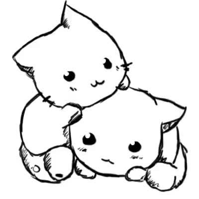 400x400 Kawaii Drawing Gifs Search Find, Make Amp Share Gfycat Gifs