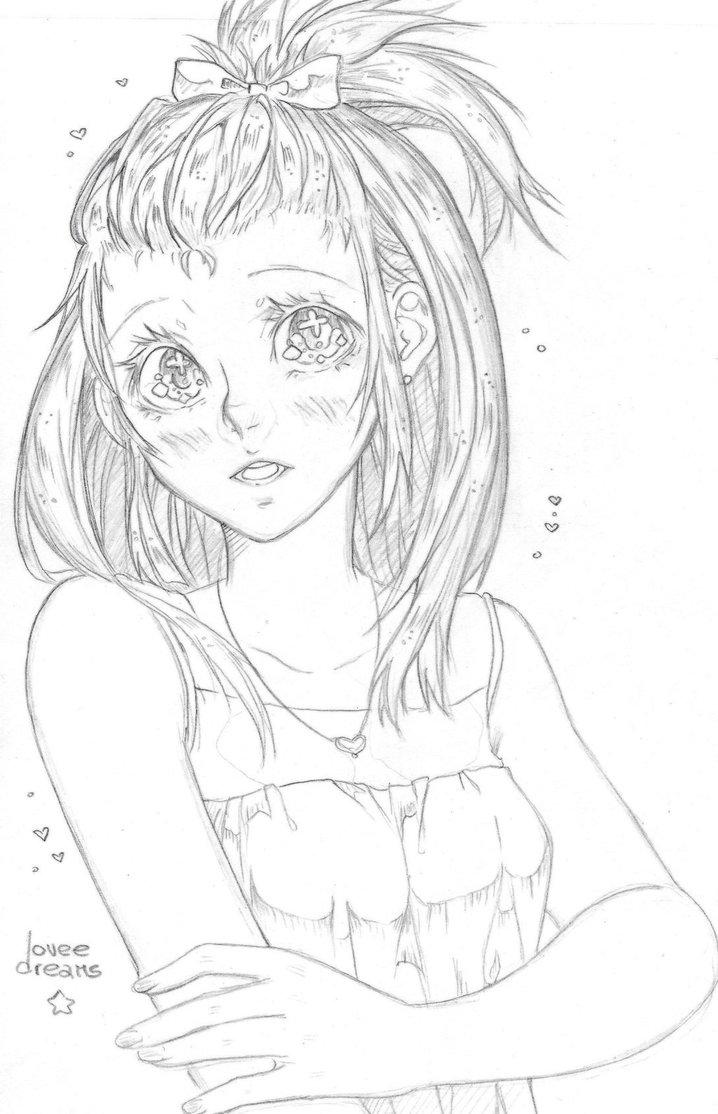 718x1114 Kawaii Girl 04 By Loveedreams