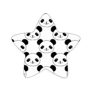 324x324 Kawaii Bear Panda Stickers
