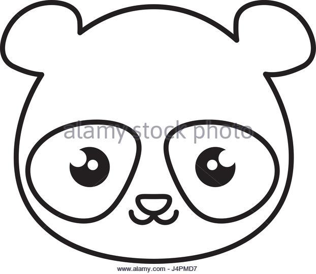 622x540 Kawaii Face Panda Animal Toy Stock Photos Amp Kawaii Face Panda