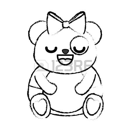 450x450 417 Kawaii Panda Cliparts, Stock Vector And Royalty Free Kawaii