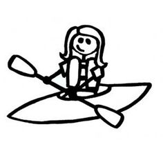 236x219 Kayak Love Amys Ideas Pinterest Outdoors Canoeing And Camping