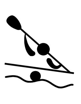 280x360 Kayaking Virginia Amateur Sports