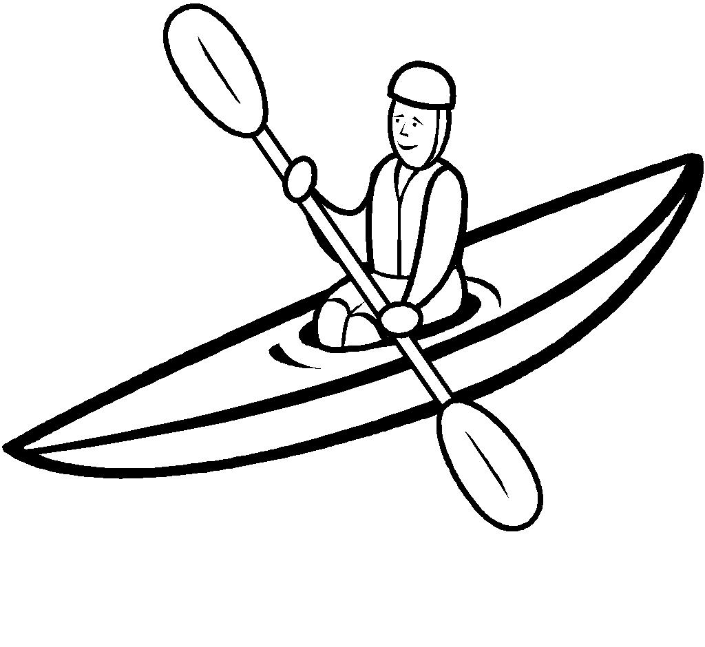 1024x940 Kayaking Balik Sa Dagat Bangka Journey
