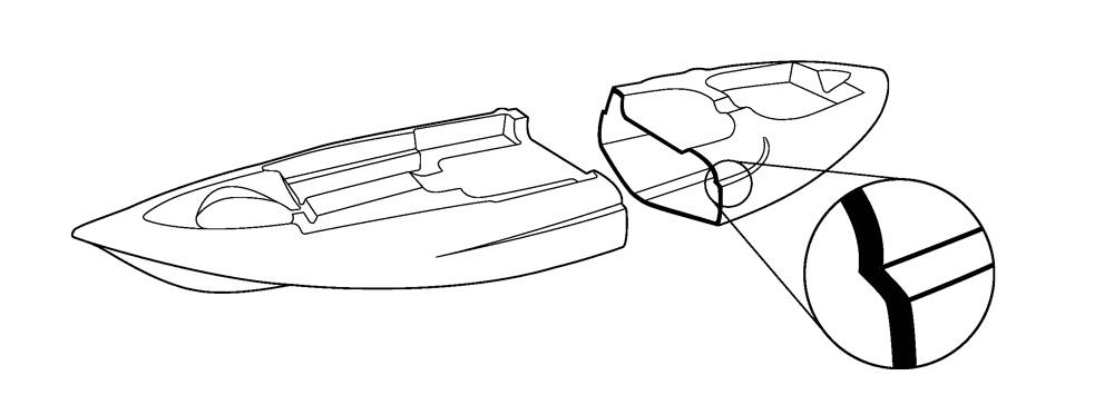1000x373 Kayaks Quality Manufacturing Made In The Usa Malibu Kayaks