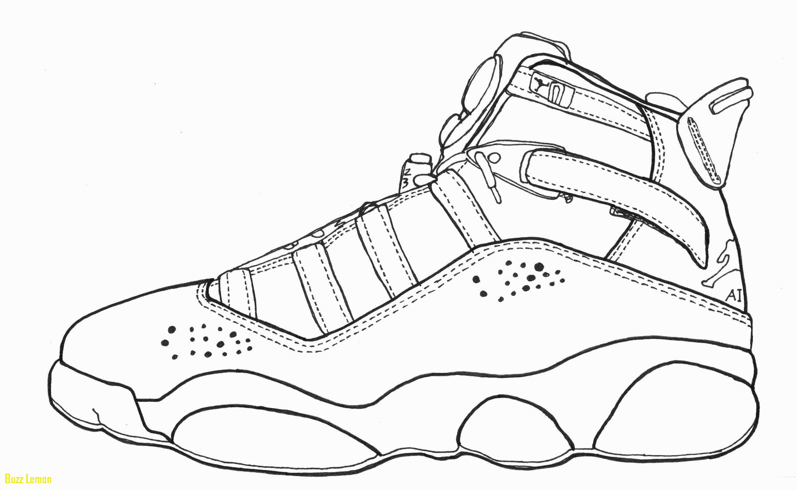 2582x1588 Fresh Jordan 6 Coloring Page Buzz Coloring