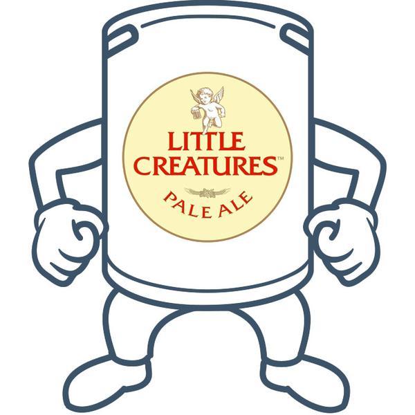 600x600 Little Creatures Pale Ale Kegs For Sale Amp Hire Melbourne Amp Sydney