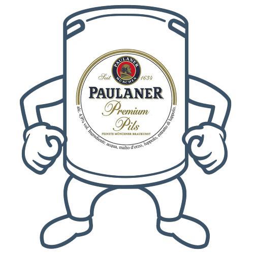 500x500 Paulaner Premium Pils Kegs For Sale Amp Hire Melbourne Amp Sydney