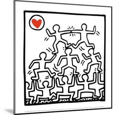 400x400 Keith Haring, Art And Prints