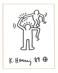 200x252 Keith Haring Auctions Results Artnet Page 60