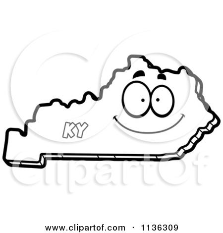 450x470 Kentucky Clip Art Clipart Panda