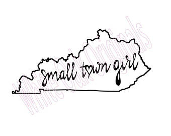 340x270 Kentucky Girl Etsy