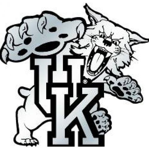 500x500 University Of Kentucky Basketball Coloring Pages Coloring Page