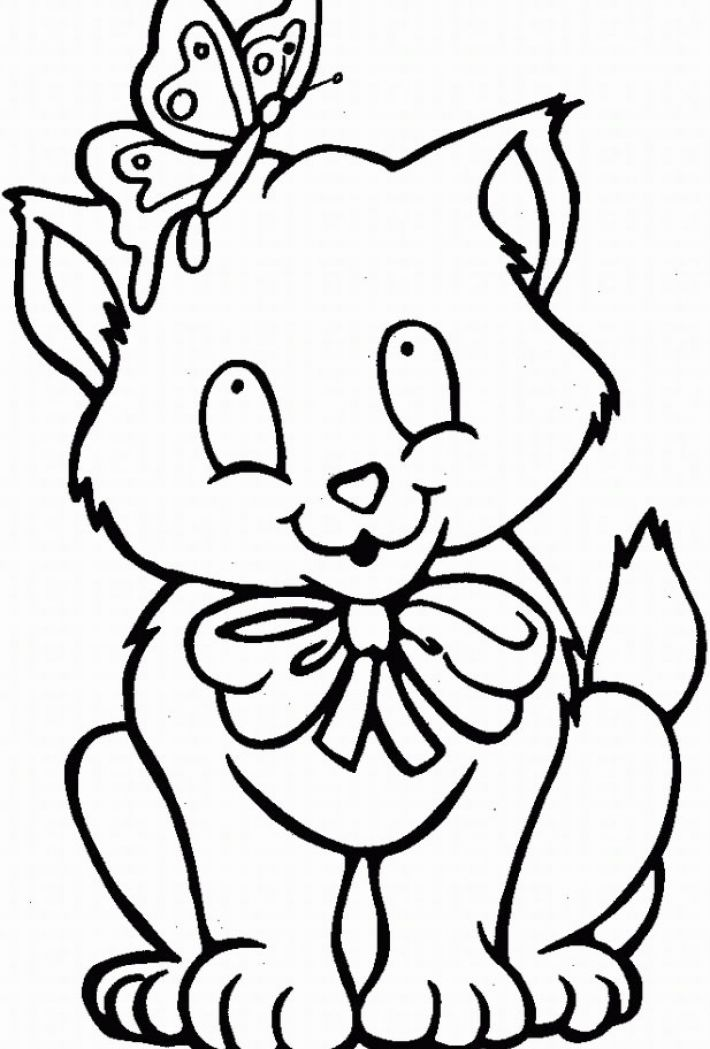 710x1049 Best Photos Of Kentucky Wildcats Coloring Pages
