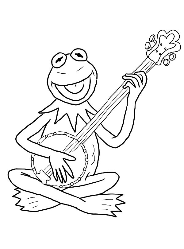 kermit drawing at getdrawings com free for personal use kermit
