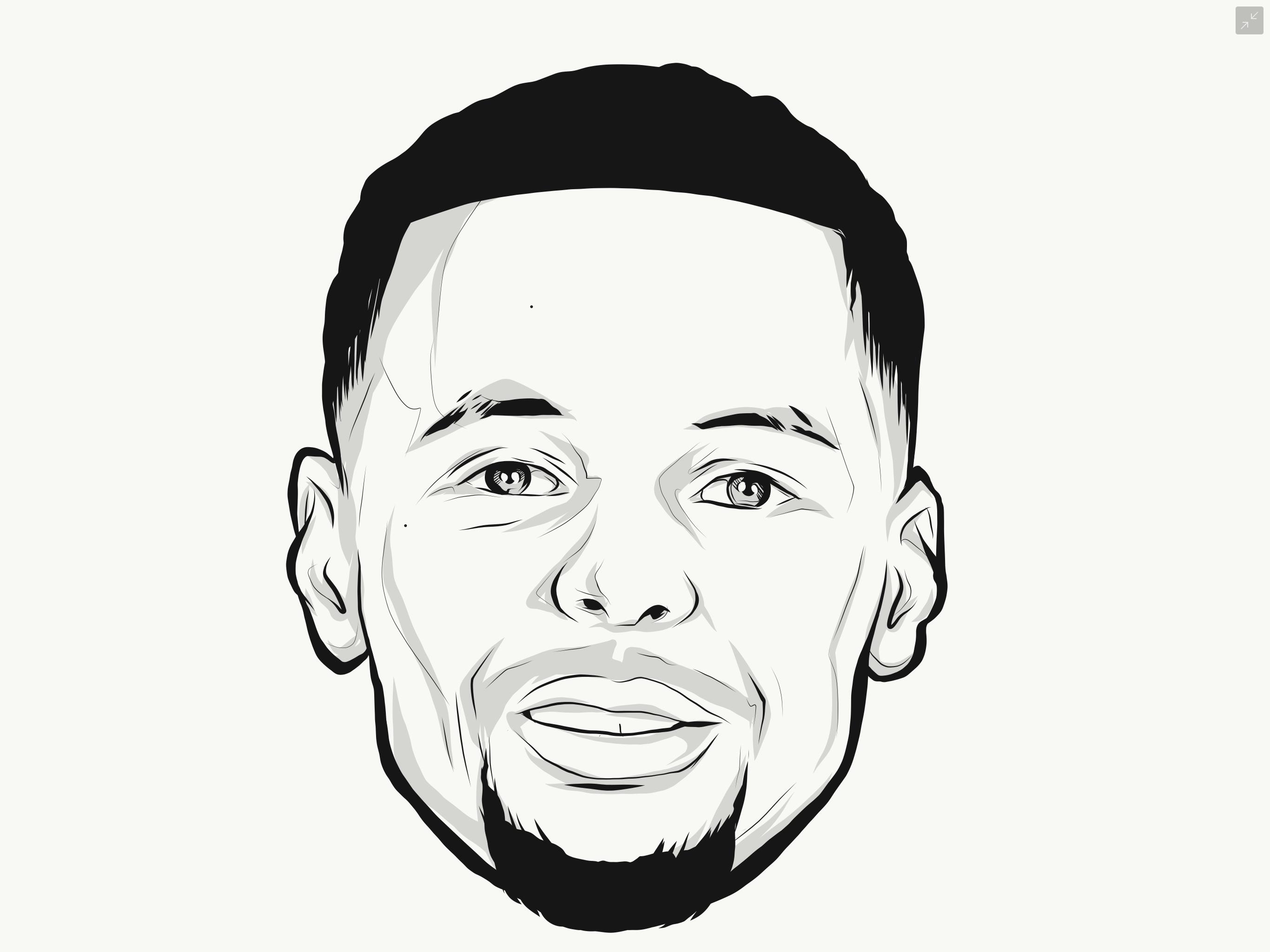 2732x2048 Warriors Fan Night Illustrations Golden State Warriors