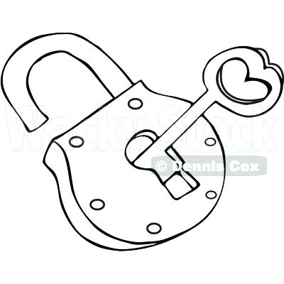 400x400 Key Coloring Page Drawing Key Coloring Page For Kids Piano