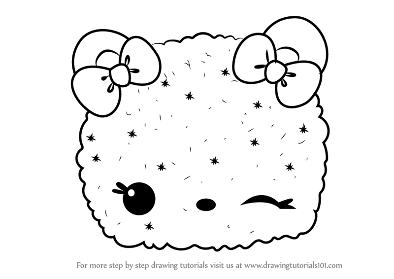 800x566 Learn How To Draw Key Lime Icy From Num Noms (Num Noms) Step By