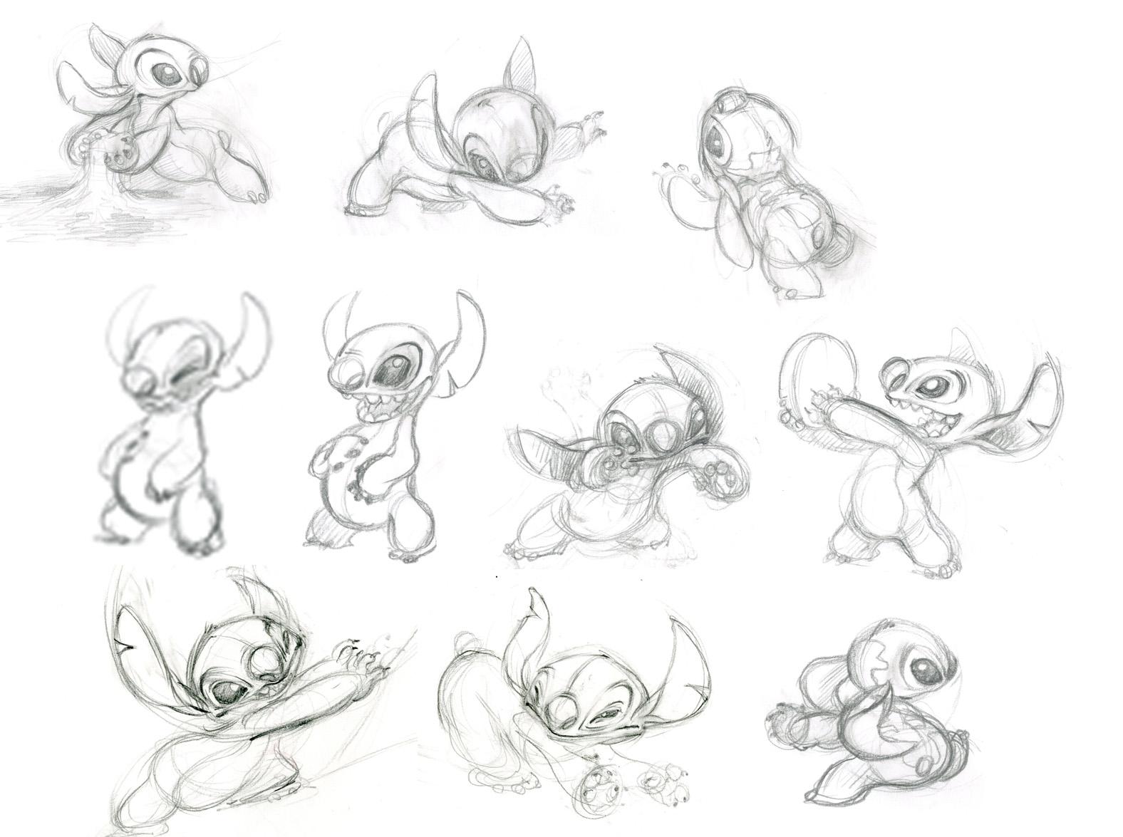 1576x1175 Marion Strunck Art Blog Drawing For Animation