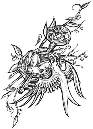 324x450 Tattoo Inspiration