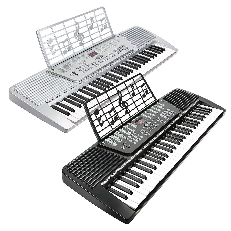1500x1500 Hamzer 61 Key Electronic Music Electric Keyboard Piano