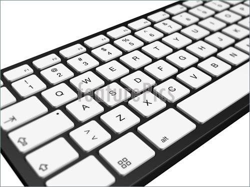 500x374 Technology Computer Keyboard