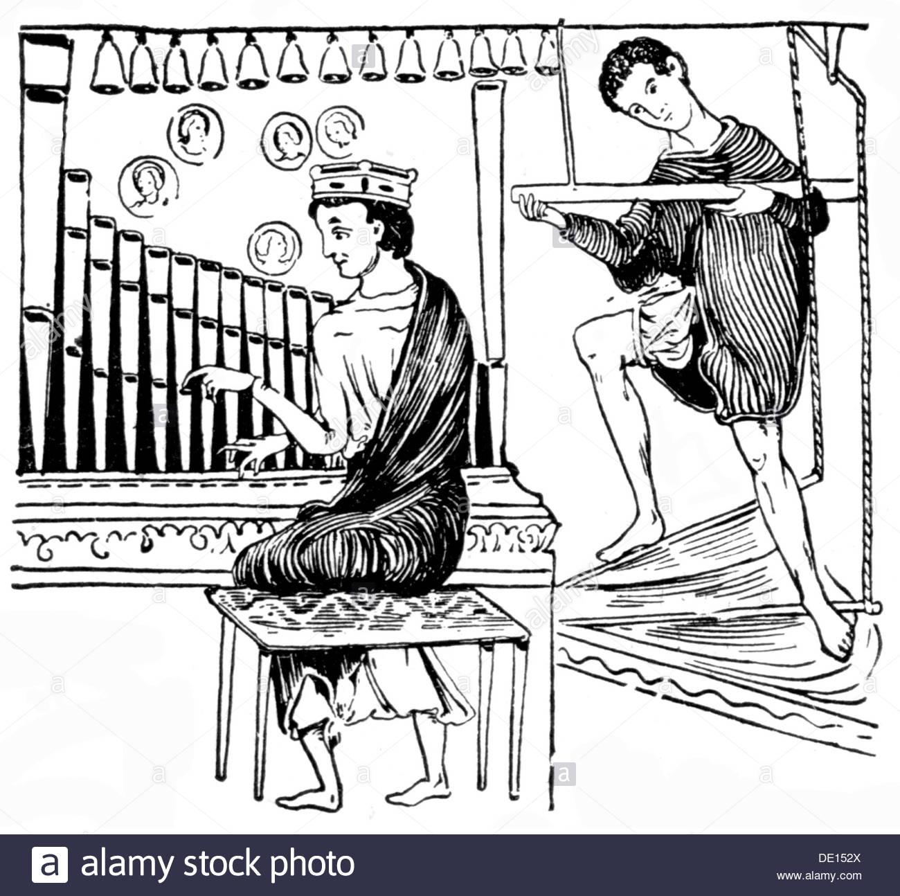 1300x1294 Music Instruments Keyboard Instrument Organ Psalter Belvoir Castle
