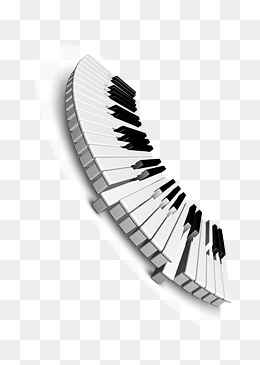 260x365 Keyboard Piano Png Images Vectors And Psd Files Free Download