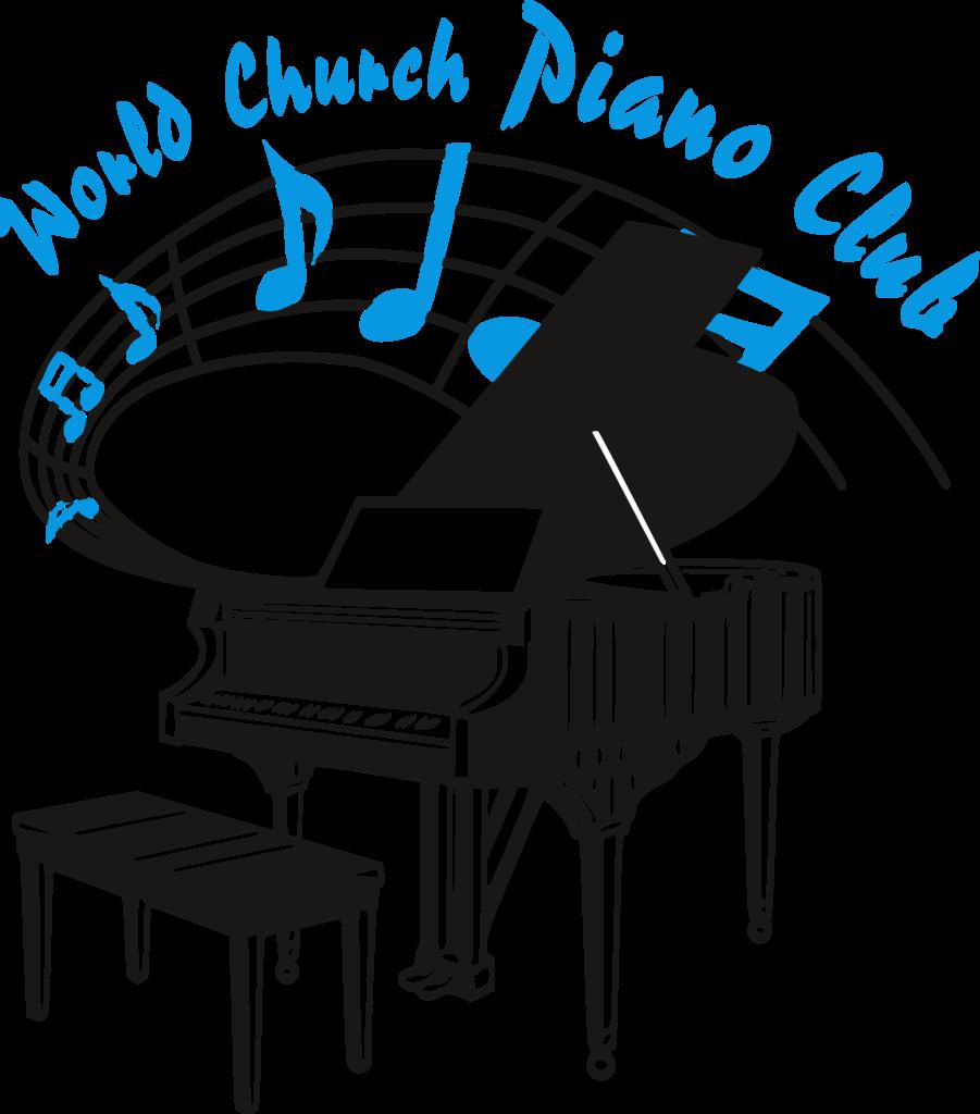 901x1024 Piano Club Membership Herald Publishing House