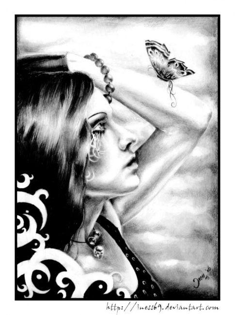 485x650 Butterfly (Keyhole.art)