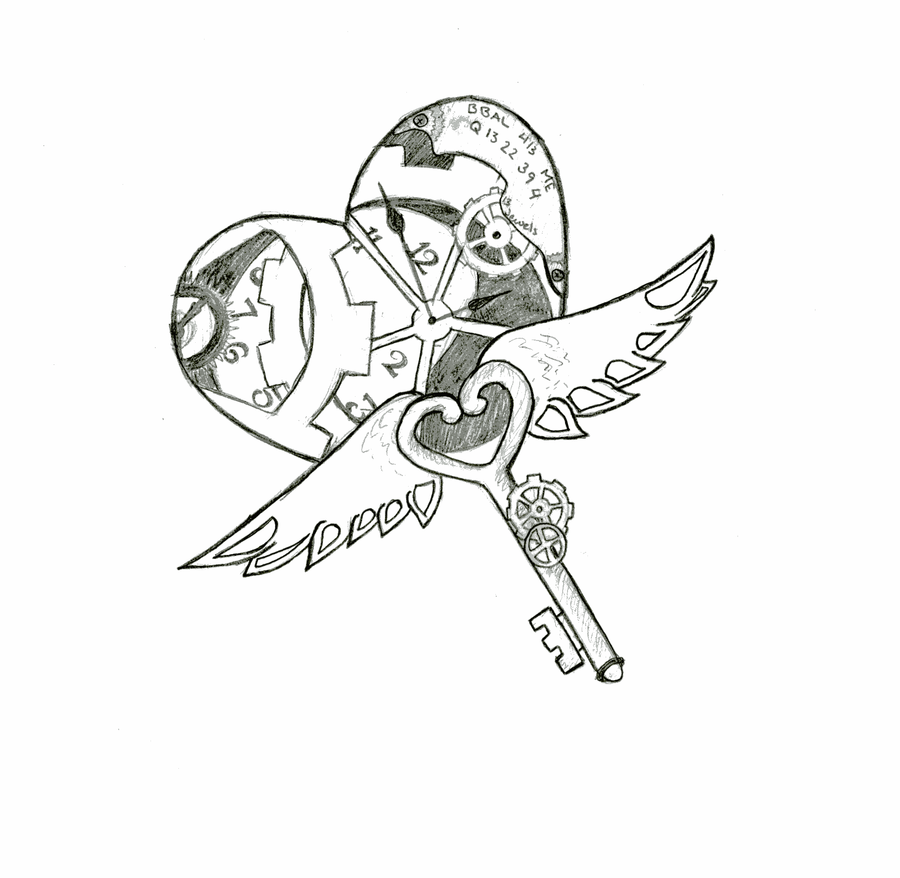 900x878 Steampunk Coloring Pages More Like Loop By