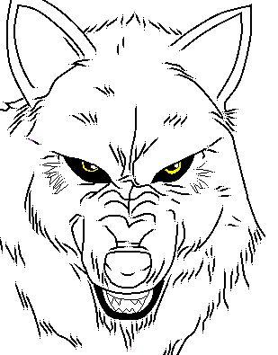 309x395 Wolf's Rain Kiba Base Wolf's Rain Rain And Anime