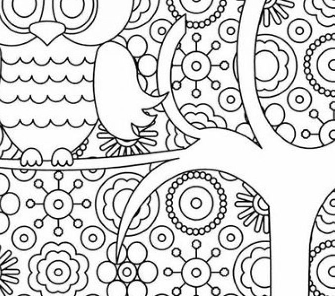 678x600 Big Kid Coloring Pages Coloring Page
