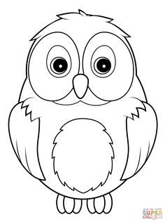236x316 how to draw a snowy owl step 9 art pinterest snowy owl owl - Owl Pictures For Kids