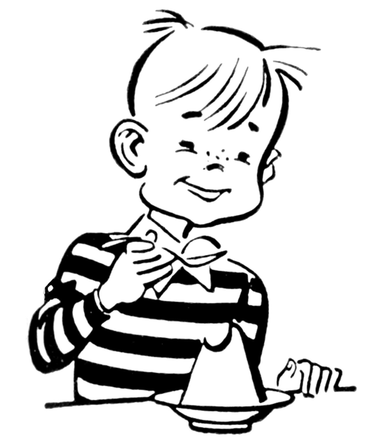 1350x1552 Amazing Free Kids Drawing 4