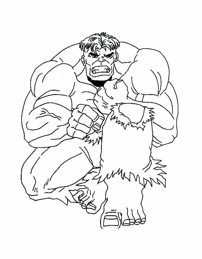 700x900 Cool Superheroes Coloring Pages New Marvel Superhero For Kids