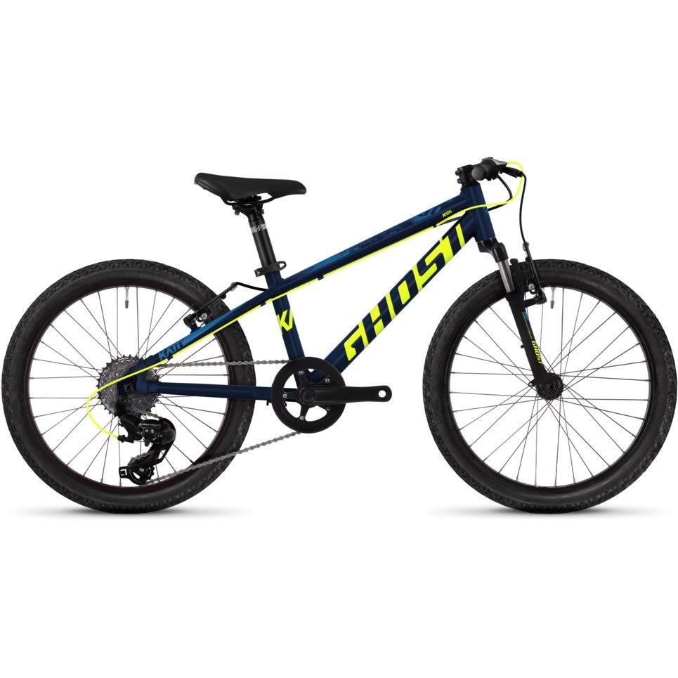 965x965 Ghost KATO KID 2 AL 20 Kids Bike