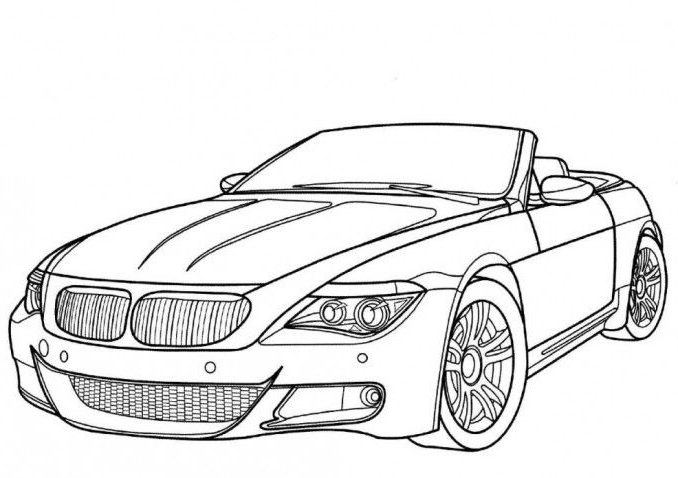 Kids Car Drawing At Getdrawings Com Free For Personal Use Kids Car