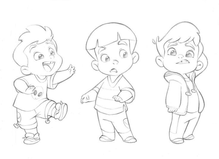736x534 Gallery Cartoon Drawings For Kids,